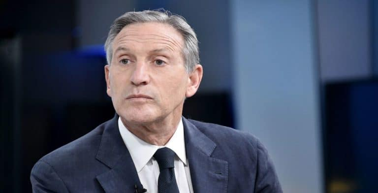 The Rise of Starbucks Ex-CEO  Howard Schultz