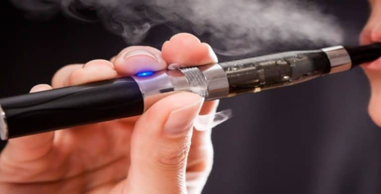 Why India Says No to E-Cigarettes