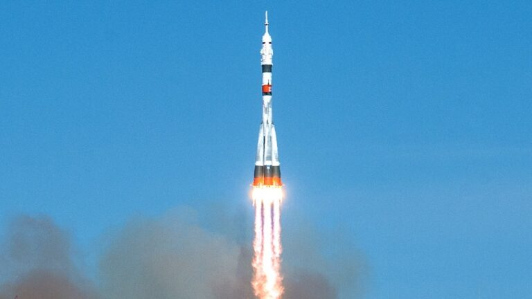 The Soyuz Rocket Launch: Milestone in Space Travel History