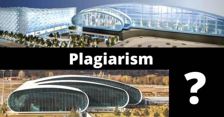 Plagiarism in Architecture? Norwegian's Terminal in Miami